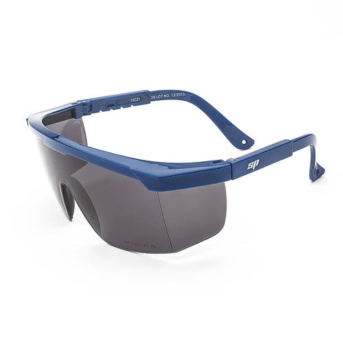lente-de-seguridad-nitro-gris-marco-cobalto-af