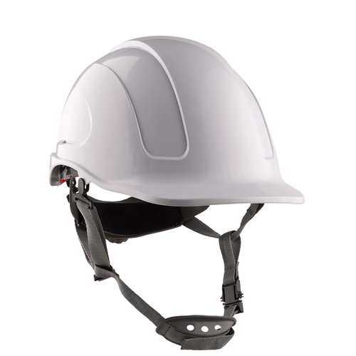 casco-steelpro-montaña-abs-blanco