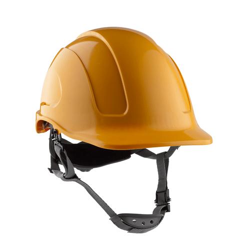 casco-steelpro-montaña-abs-amarillo