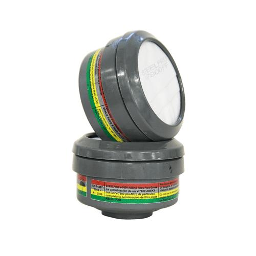 FILTRO-STEELPRO-V-7800-ABEK1---PF-MULTIGAS-Y-PARTICULAS