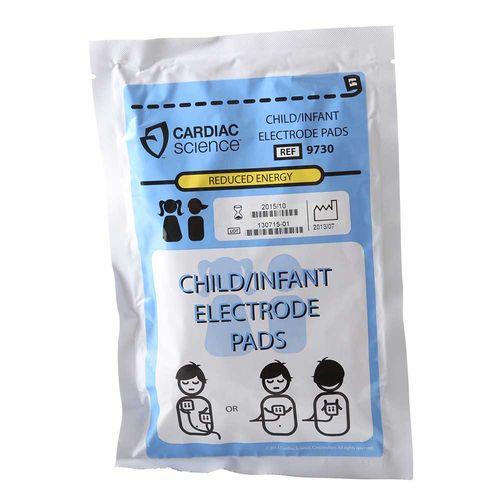 ELECTRODO-PEDIATRICO