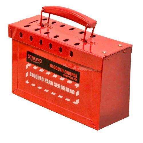 Caja-Roja